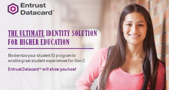 EDC – Complete Solutions for Higher Education Student IDs